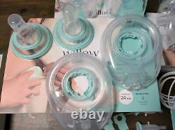 Willow Breast Pump System 3.0 With Accessories
