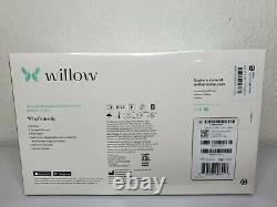 Willow Wearable Breast Pump Generation 3 Electric Hands-Free (NewithSealed)